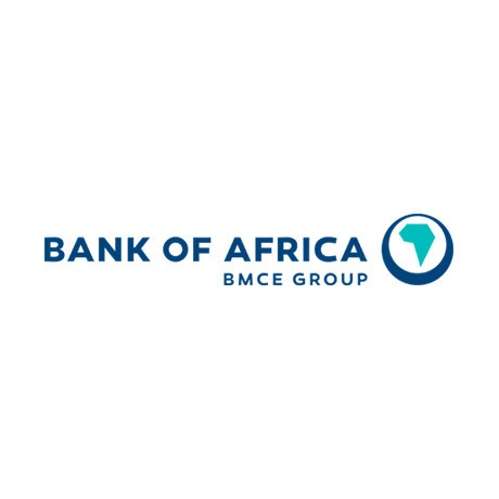 Logo Bank Of Africa BMCE Group