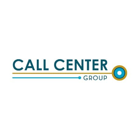 Logo Call Center Group