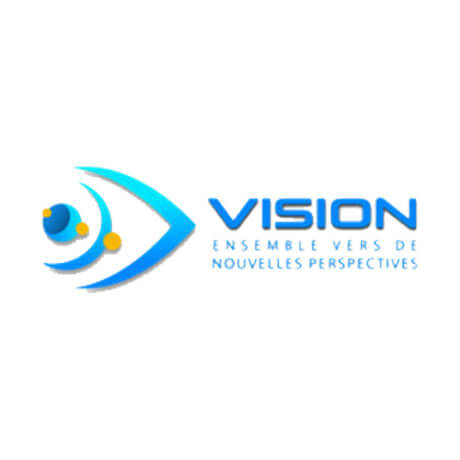 Logo Vision Business Consulting