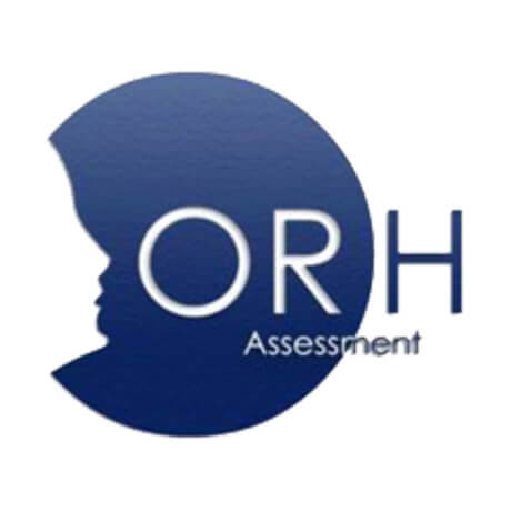 Logo ORH Assessment