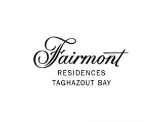Fairmont Taghazout Bay