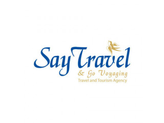 Say Travel