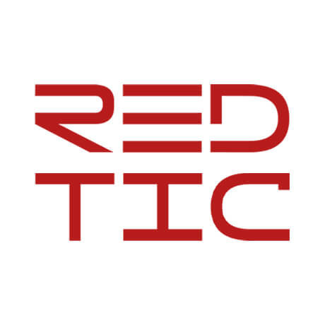Logo RED TIC