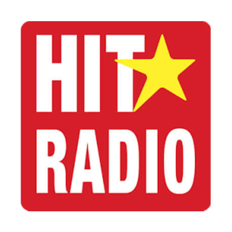 Logo Hit Radio