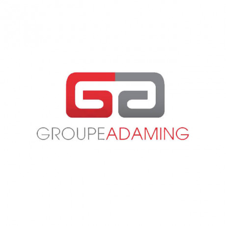 Logo Groupe Adaming