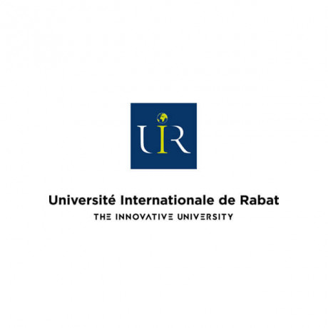 Logo Université Internationale De Rabat