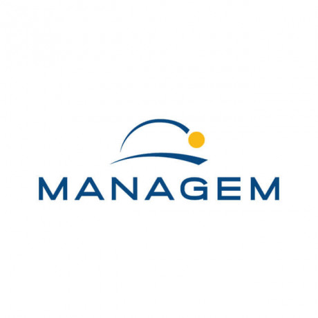 Logo Groupe International Managem