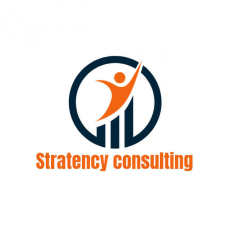 Logo Stratency Consulting